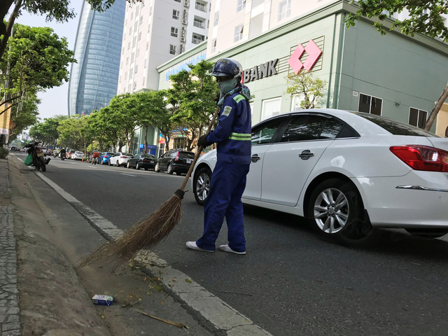 Da Nang sends officials to Japan to study garbage sorting model
