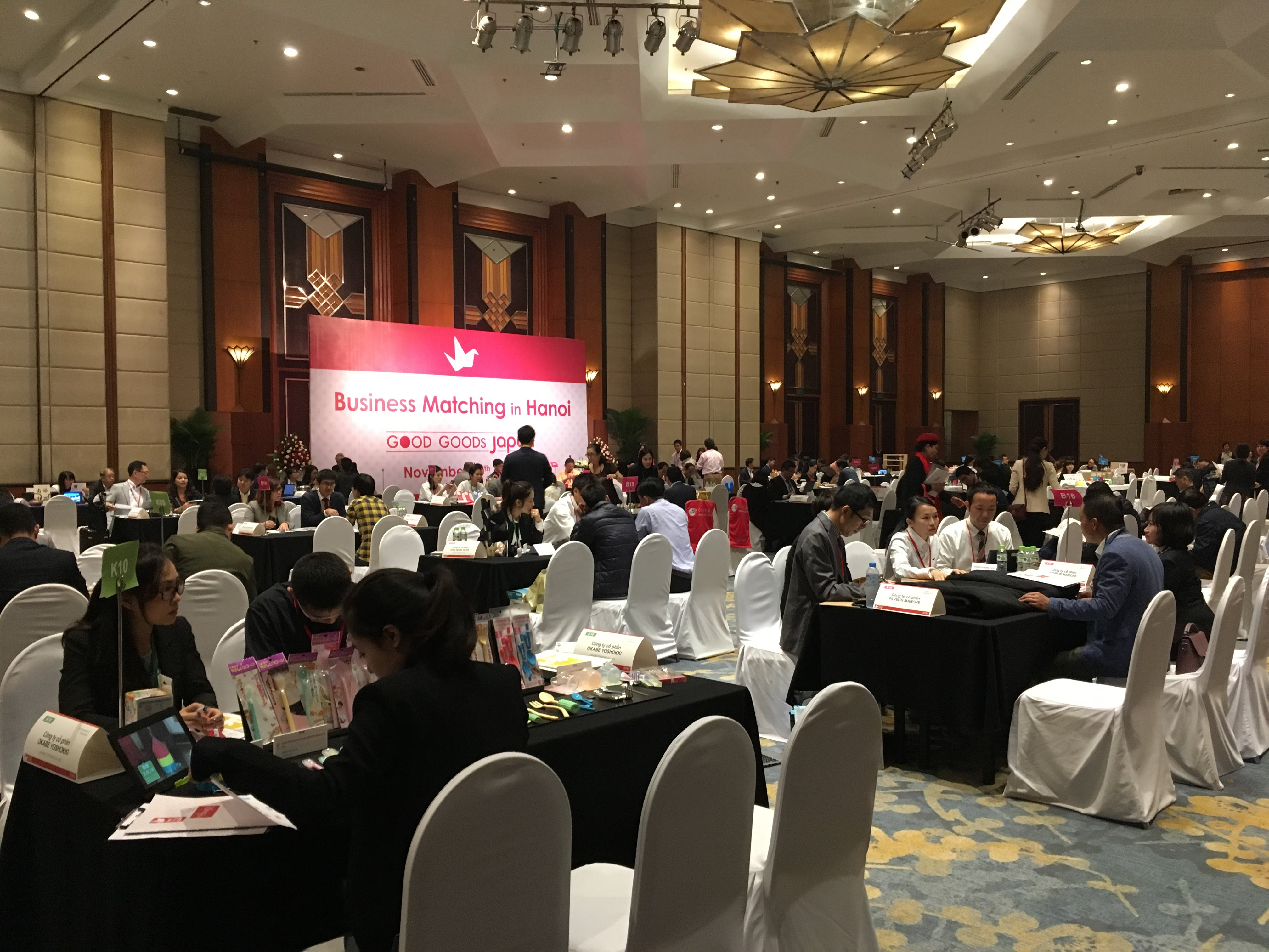 48 Japanese firms to join 'Good Goods Japan' in Vietnam