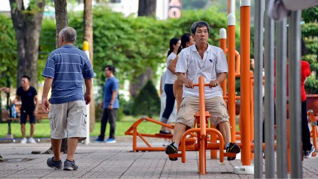 Vietnam announces first quality of life measurement