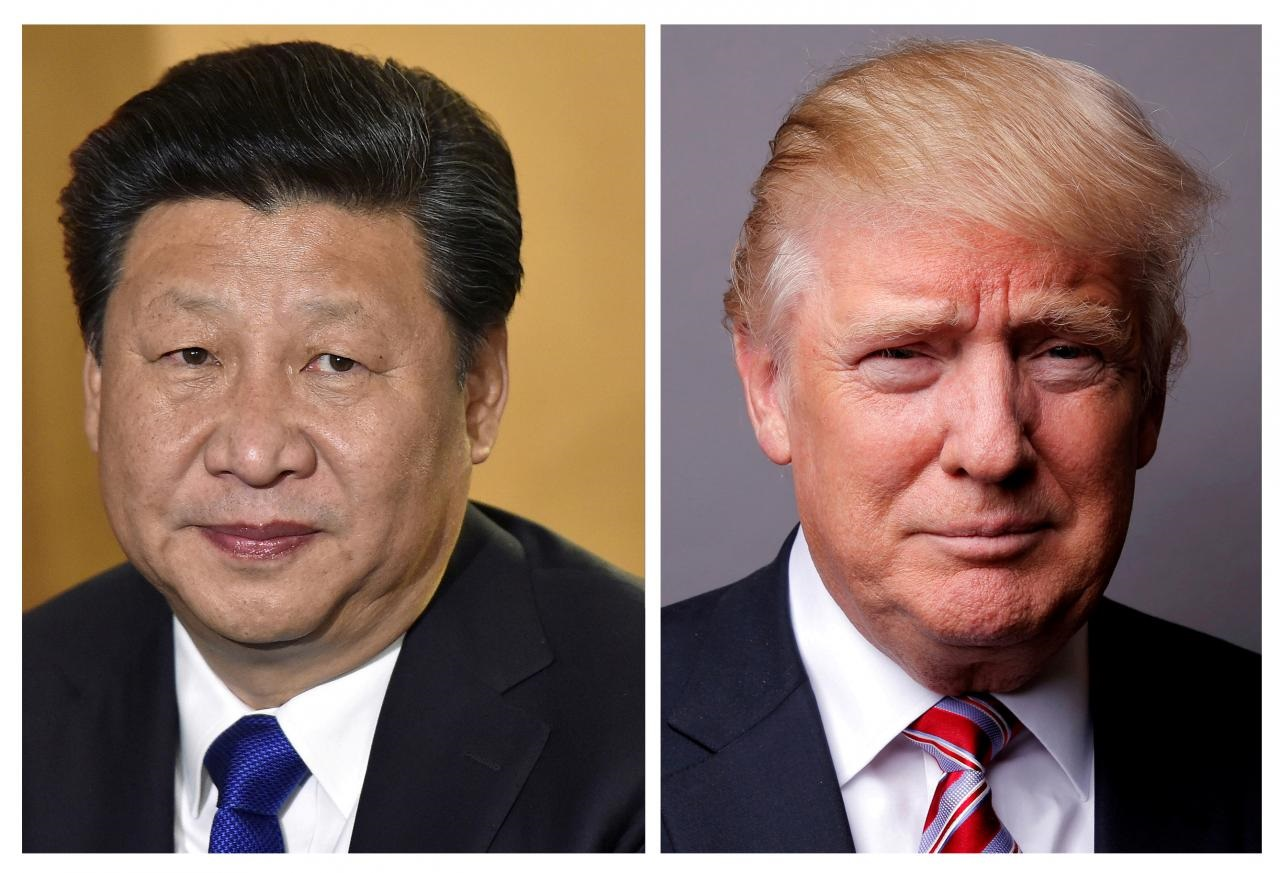 What underlies U.S.-China tensions ahead of crucial G20 meeting?