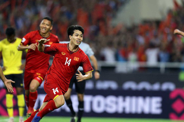 Vietnam ready for M'sia clash in ASEAN finals, decade after first title