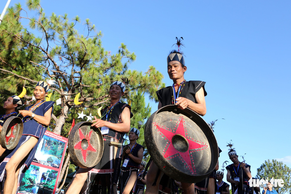 Gong Festival celebrates culture of Vietnam's ethnic communities in Central Highlands