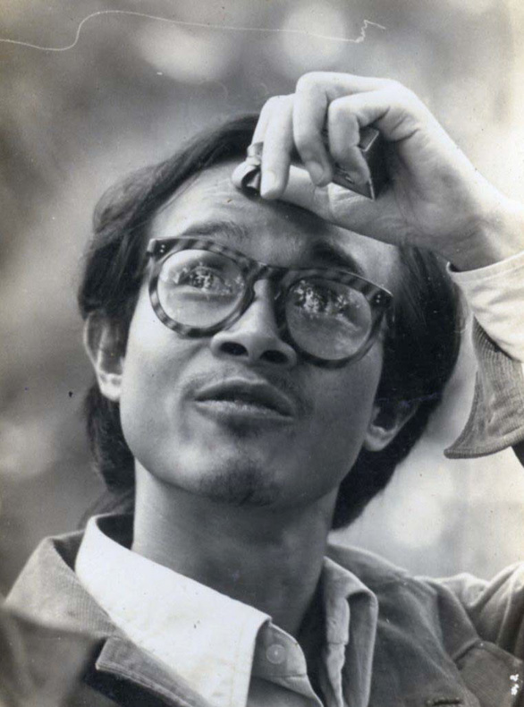 Trinh Cong Son.