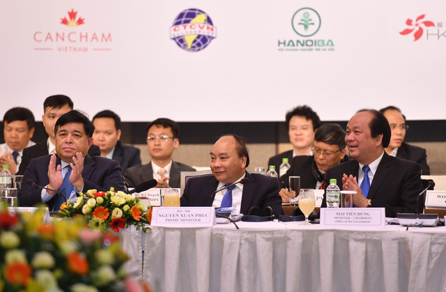 Vietnam becomes world's next factory: PM