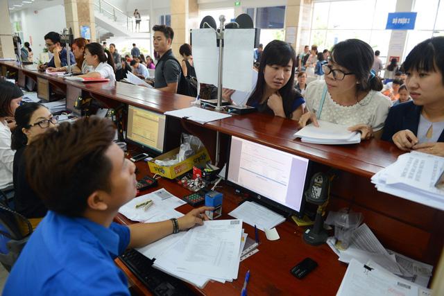 Vietnam's top taxman mulls 'scoring' enterprises on tax compliance