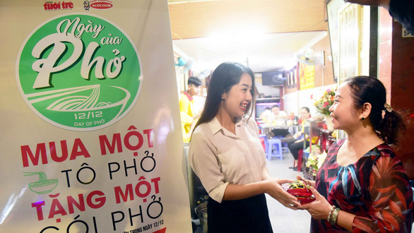 'Day of Pho' to be held in Hanoi next week
