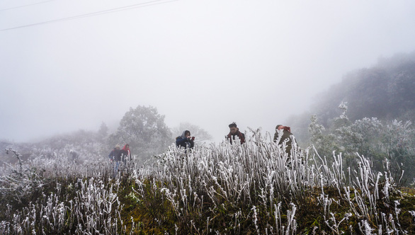 Temperature to drop as cold snaps hit northern Vietnam
