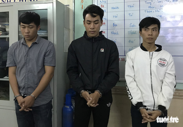 How three Vietnamese universities students scam 300 victims out of $86,000