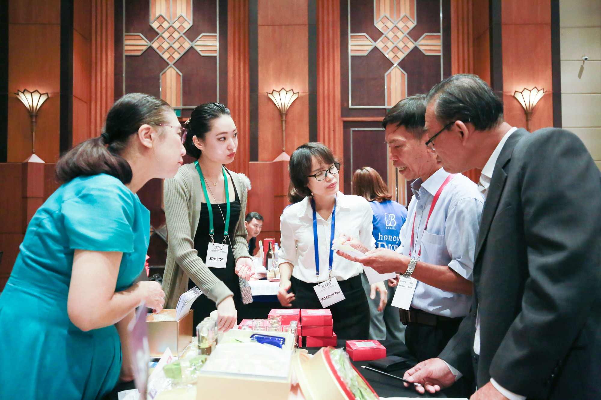 Japanese goods see enormous potential market in Vietnam