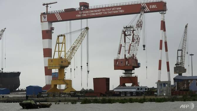 Vietnam arrests ship firm execs for 'embezzling US$4.5 million'