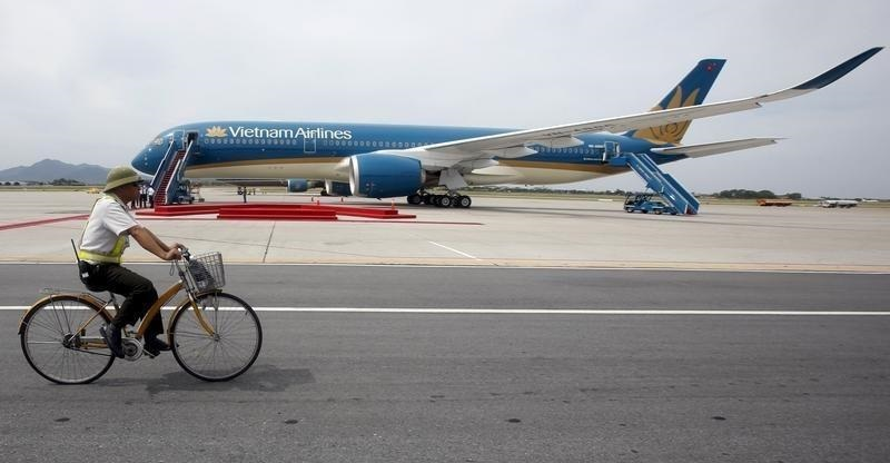 Vietnam Airlines to list on Hochiminh Stock Exchange by April
