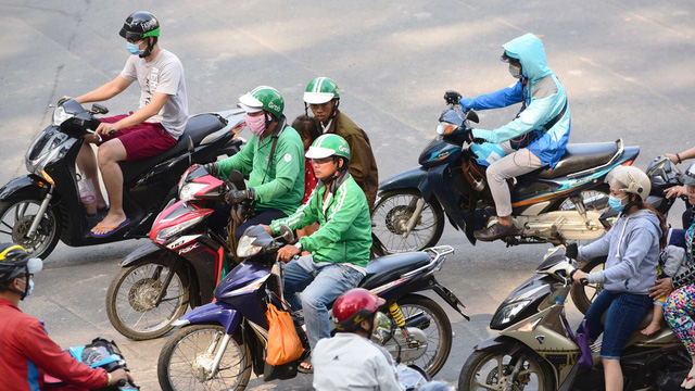 Grab faces hefty fine for alleged violations in acquiring Uber Vietnam