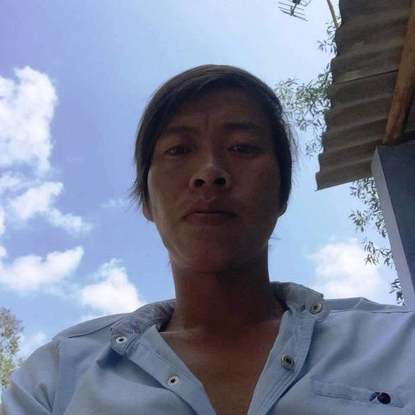 A portrait of Truong Van Duoc