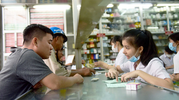 Ho Chi Minh City to monitor all drugstores via online network to manage OTC medicine