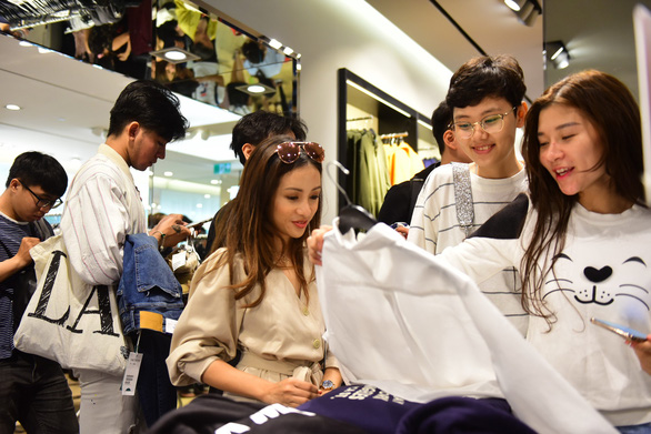Vietnam Consumer Confidence Index second-highest globally in Q3 of 2018
