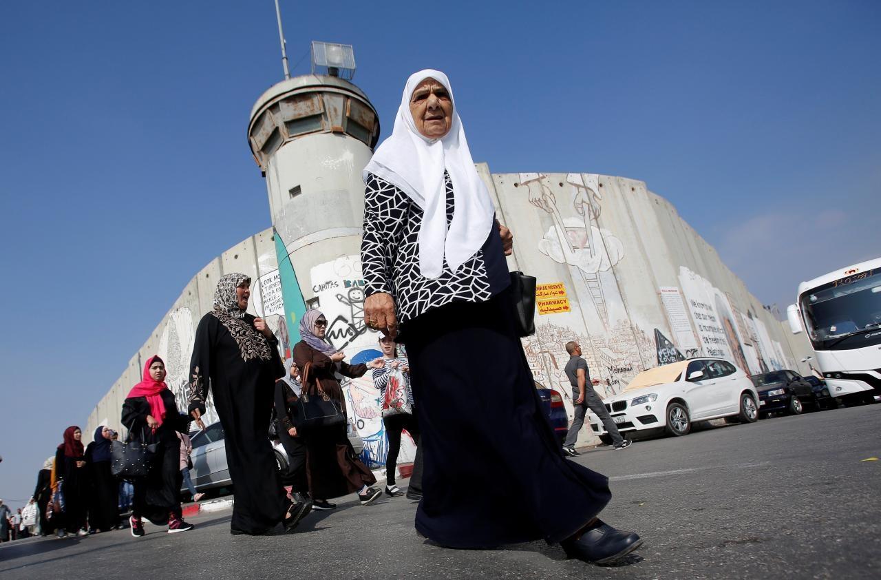 Australia formally recognizes West Jerusalem as Israel's capital