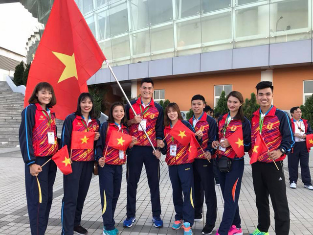 Education ministry still wants Vietnam's Asian, ASEAN medalists to win students' sports competition