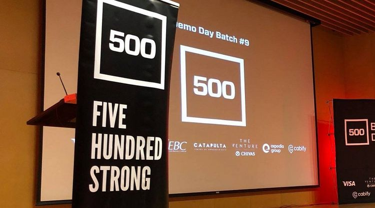 500 Startups Vietnam to launch $100K investment accelerator program