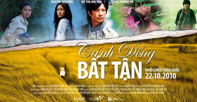 4 Great Vietnamese Movies (P2)