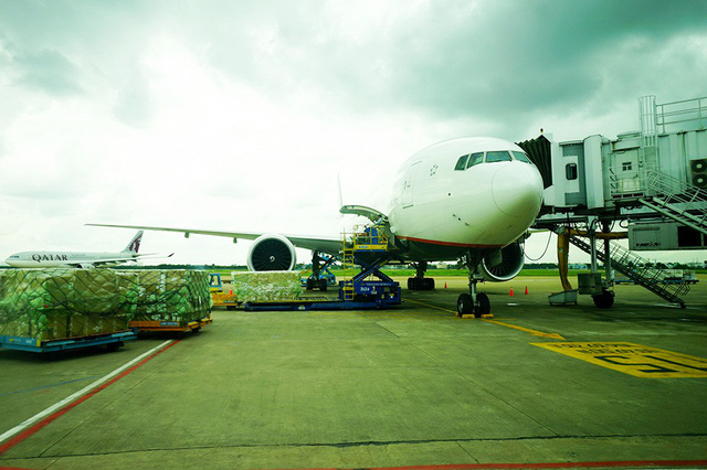 Small-sized airports in Vietnam become foreign airlines' top picks for development