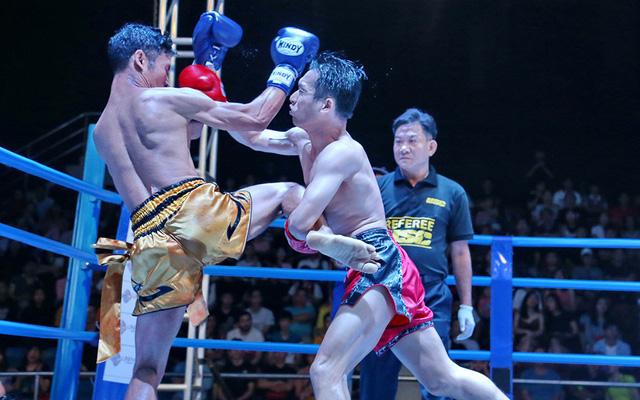 Vietnam claims international Muay Thai Uni Super Championship