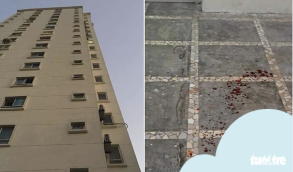 3-yo boy killed by falling brick at apartment building in north-central Vietnam