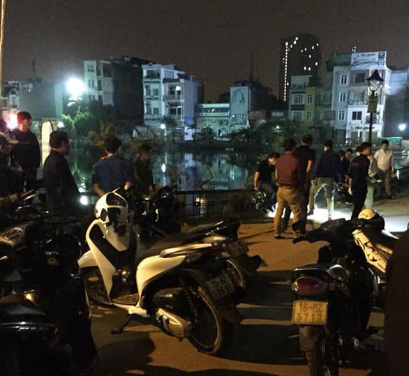 Gunshots heard during street brawl in northern Vietnam