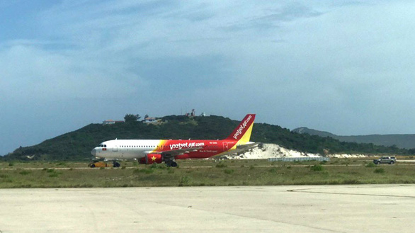 Vietjet under special supervision after two incidents in one day