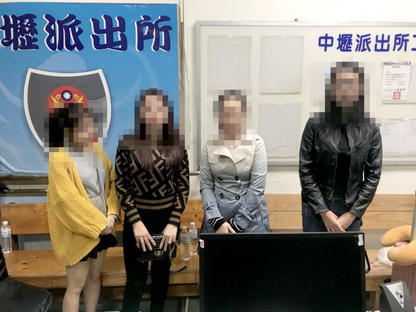 Taiwan arrests 17 rogue Vietnamese tourists, 131 remain unaccounted for