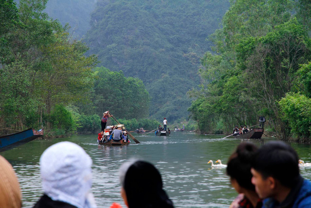 Firm mulls $654mn project to turn Hanoi's famed tourism area into World Heritage Site
