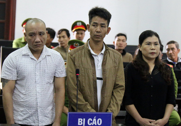 Five get jail terms in 'battery-dyed' black pepper scandal in Vietnam
