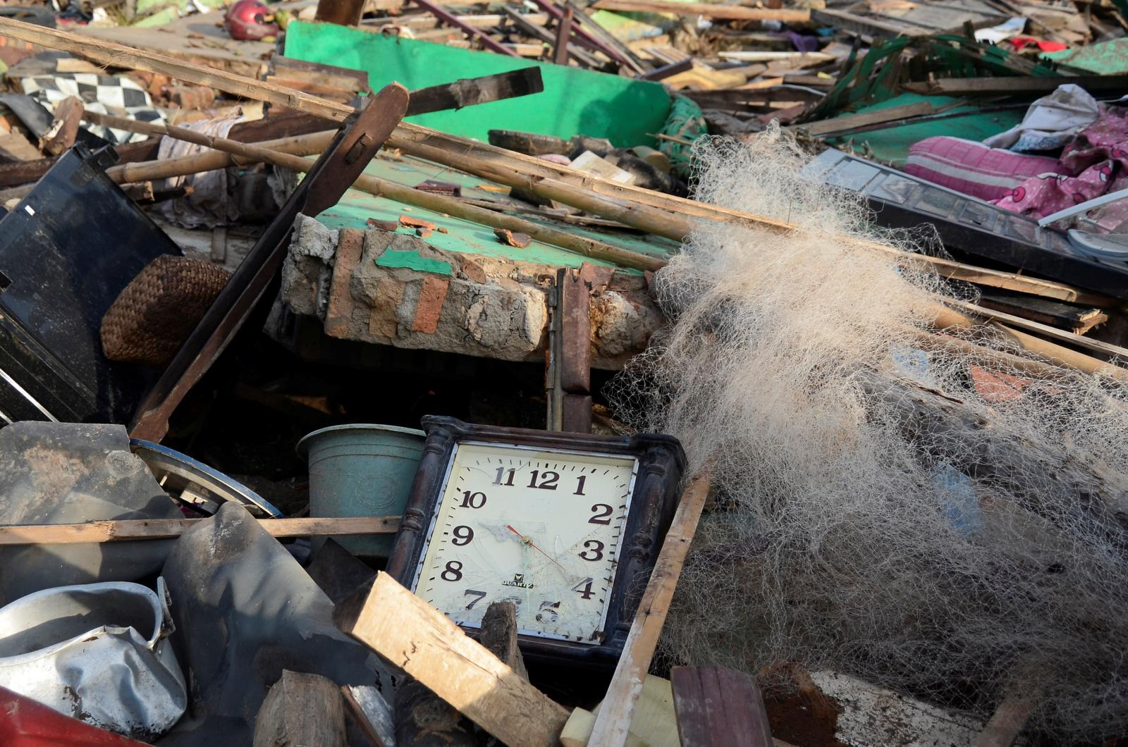 Indonesia's latest tsunami raises global questions over disaster preparedness