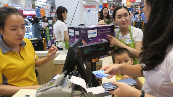 Vietnamese banks look towards digitization
