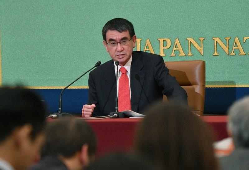 Japan urges South Korea to avoid unfair measures in forced labor case