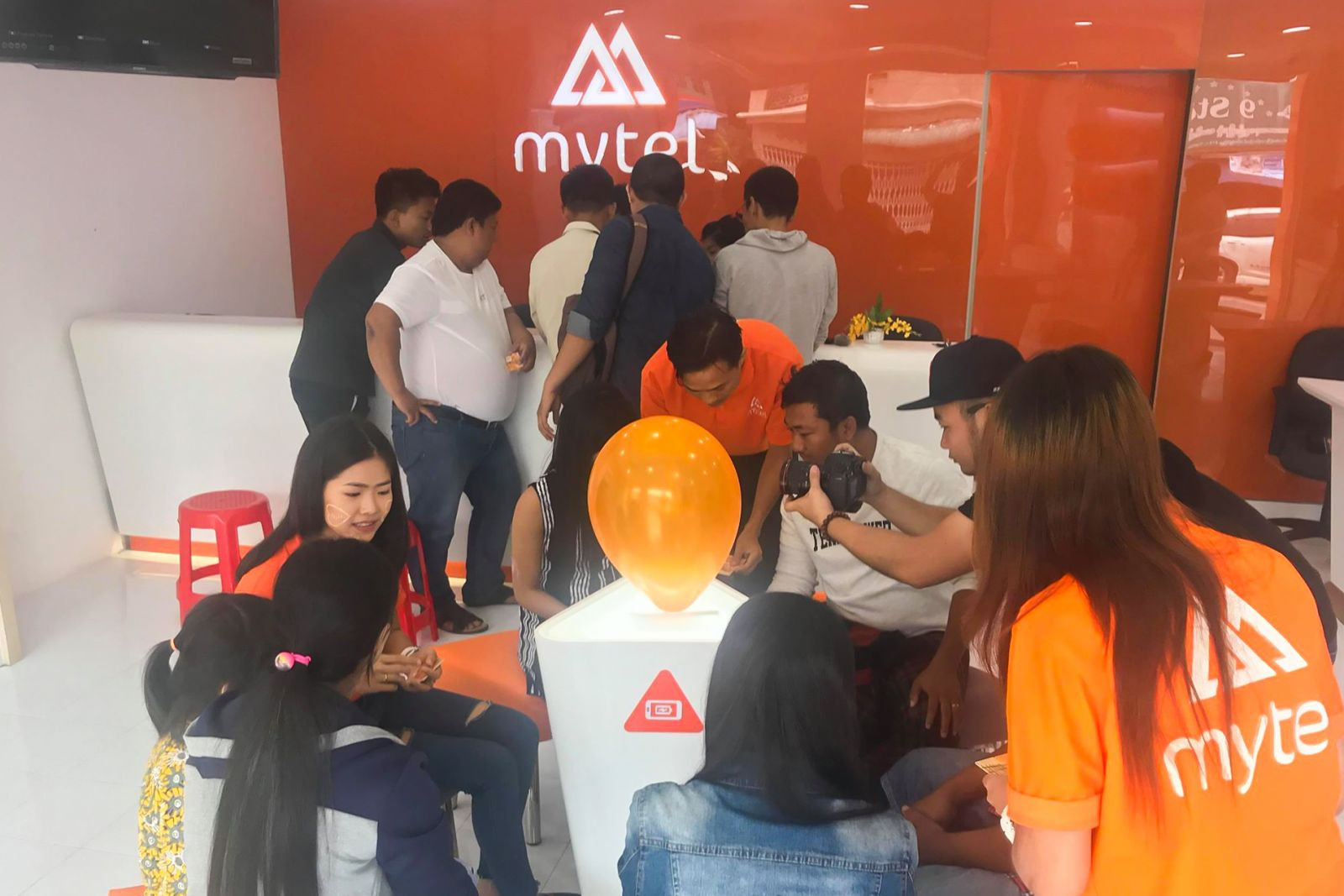 Vietnam's Viettel seeks to double Myanmar customer base: CEO