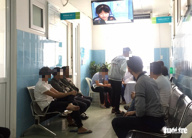 Ho Chi Minh City hospital opens weekly clinic for LGBT community