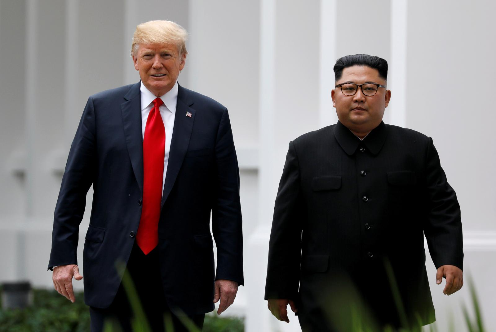 U.S. and North Korean officials met in Hanoi to discuss second Trump-Kim summit: South Korean newspaper