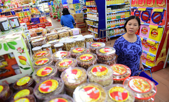 Ho Chi Minh City retail sector ready for Tet holiday