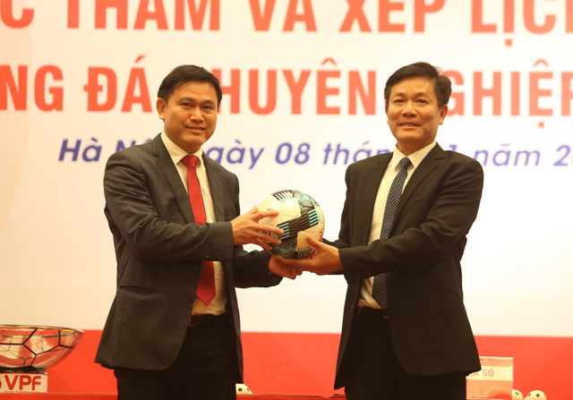 Vietnam's top-flight football league to employ VAR for 2019 season