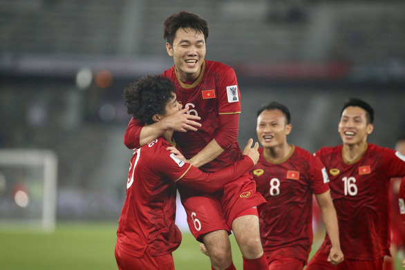 Hope for advance to Asian Cup knockout stage rekindled for Vietnam