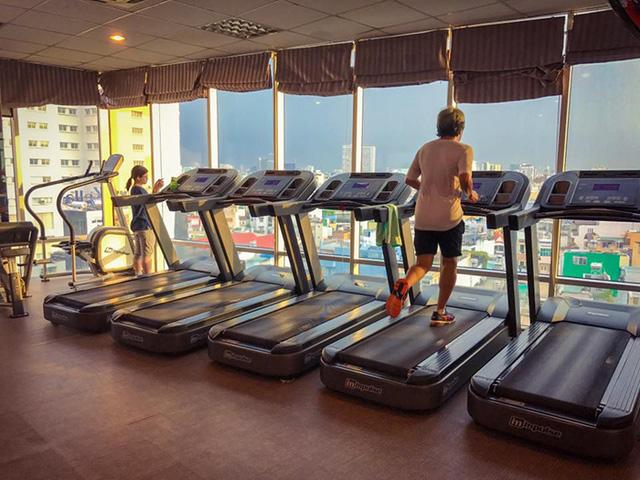 Vietnamese fitness startup raises $1mn pre-series A funding