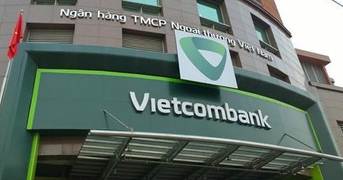 Vietnam's Vietcombank 2018 pre-tax profit up 62 pct at $791.3 million:gov't