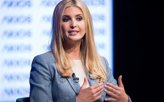 Nikki Haley, Ivanka Trump reportedly among possible World Bank nominees