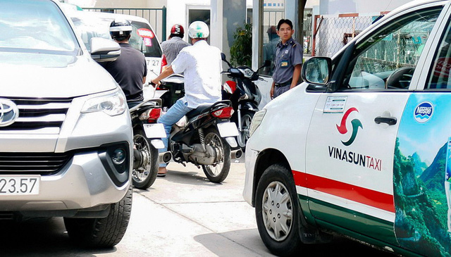 Grab appeals Vietnamese court ruling in taxi company dispute