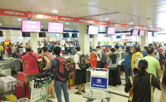 Light-hearted weekend read: Will we ever be on time in Vietnam?