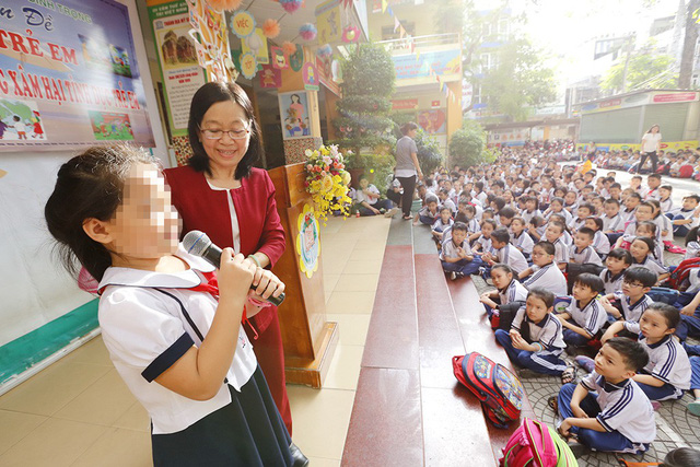 Expats' perspectives on child sexual abuse in Vietnam