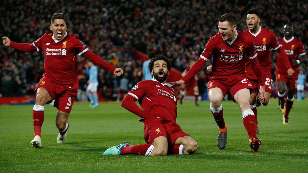 Vietnam football federation says will invite Liverpool for summer game in Hanoi