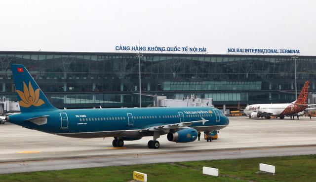 Chinese passenger caught stealing money on Vietnamese flight