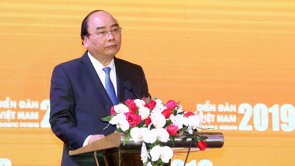 Digital economy to be driving force for Vietnam's growth: PM