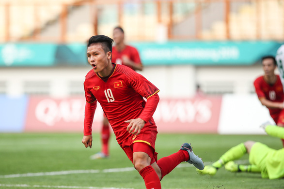 Vietnam advance to Asian Cup knockout round on fair play tiebreaker